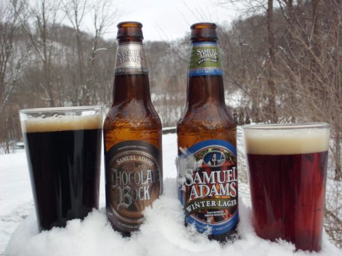 Samuel Adams Double Set