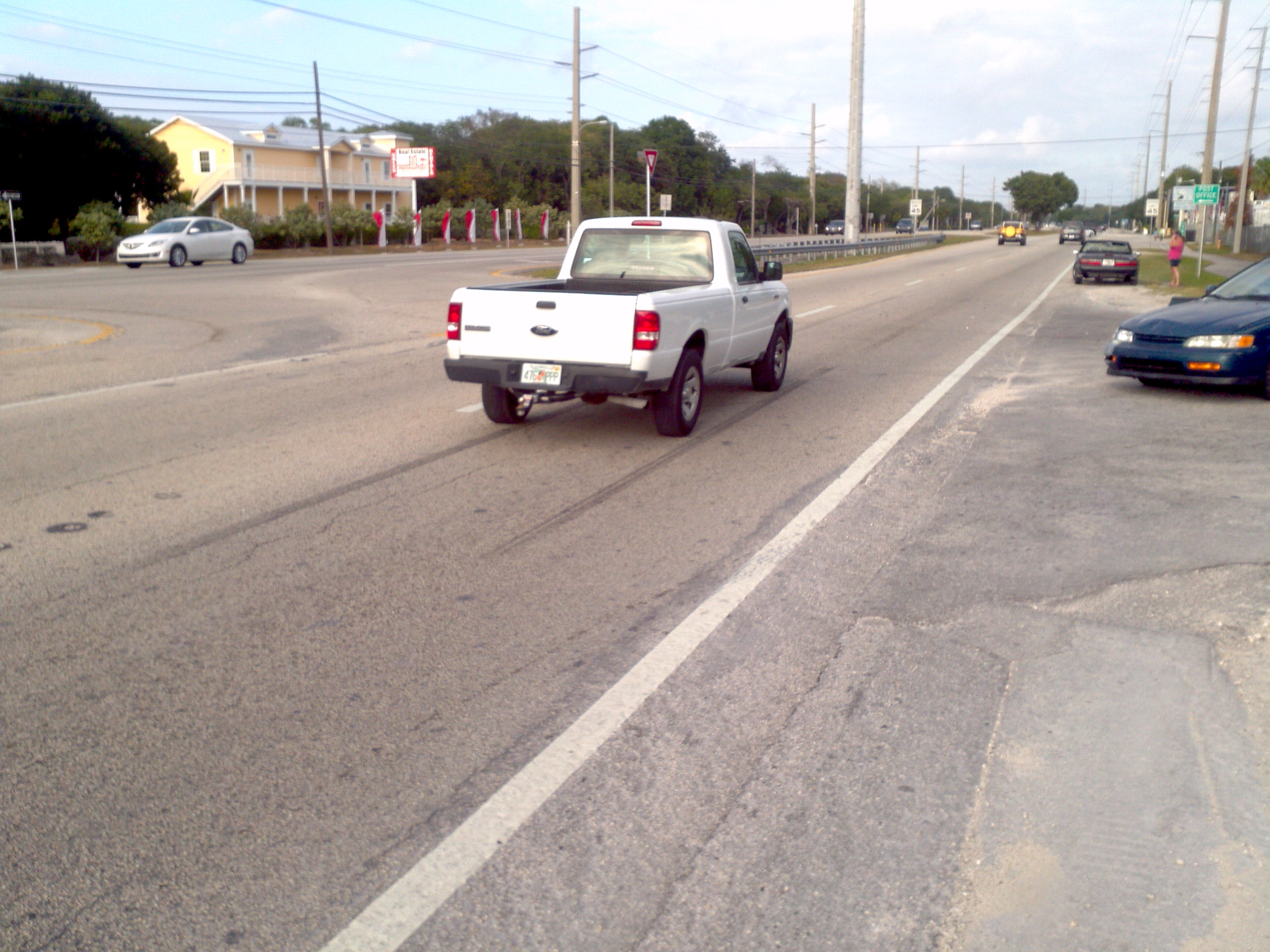 Car Accident Homestead Fl